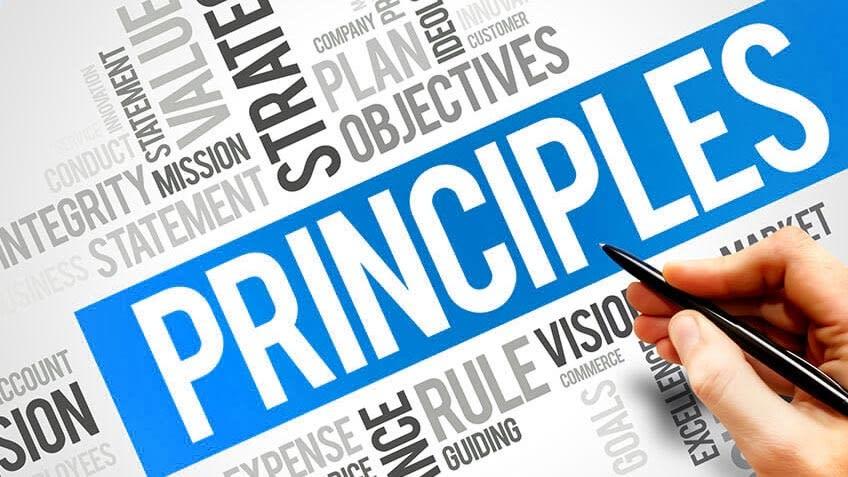 Nếu áp dụng thành công10 nguyên tắc nàytiếng Anh của bạn chắc chắn sẽ tiến bộ vượt bậc