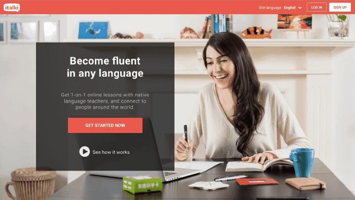 Không cần đến lớp, học tiếng Anh giao tiếp vẫn cực kỳ hiệu quảvới 8 Website miễn phí này!