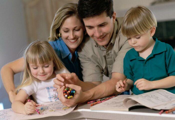 Bố mẹ Do Thái dạy con học tiếng Anh như thế nào?