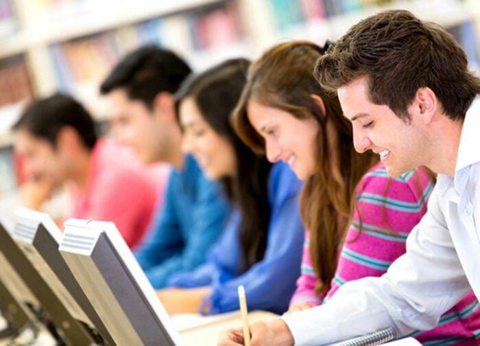Học Ielts qua Skype, có nên thử hay không?