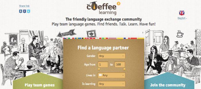 13 Website giúp tìm bạn học tiếng Anh Giao tiếp đáng tin cậy (Phần 2)