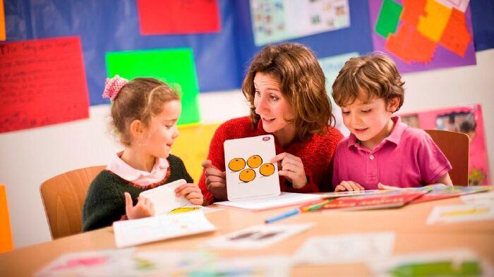 10 Trò chơi giúp tăng hiệu quả dạy học tiếng Anh cho trẻ