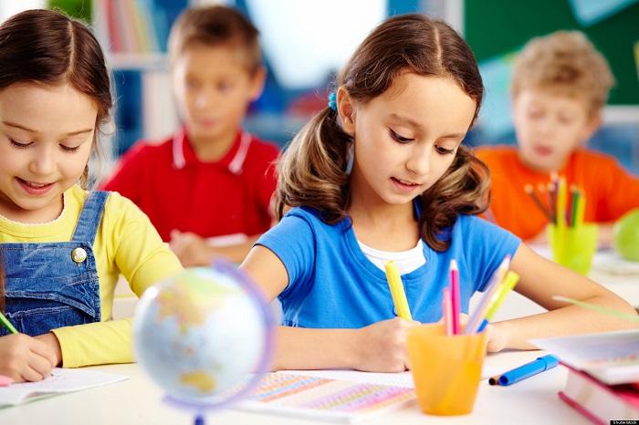 Vì sao nên dạy trẻ học tiếng Anh từ nhỏ?