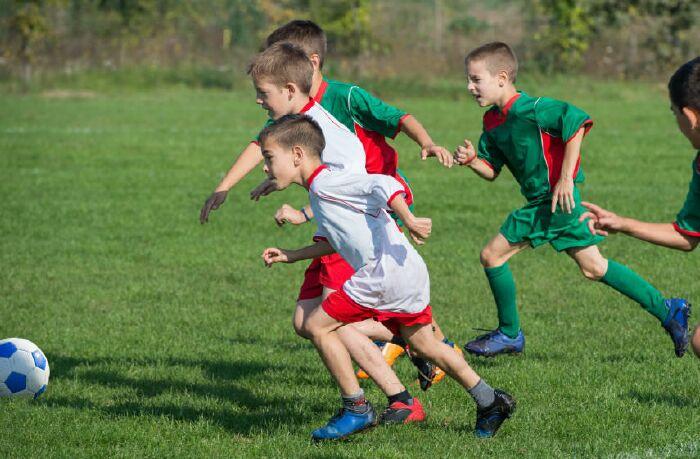 Học từ vựng tiếng Anh giao tiếpchủ đề Sport