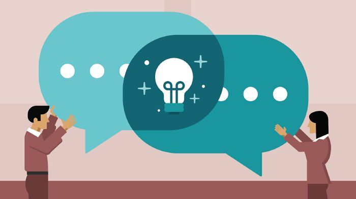 Học tiếng Anh giao tiếp: Phân biệt Communication và Communications