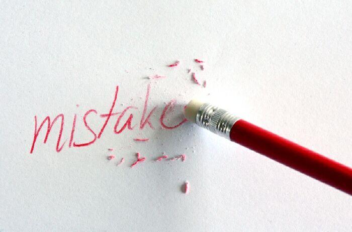 Học tiếng Anh giao tiếp: Phân biệt Fault, Defect, Mistake và Error