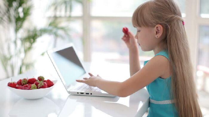 Những cách dạy học tiếng Anh trực tuyến cho trẻ em