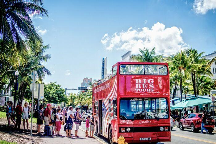 Học tiếng Anh giao tiếp với những Collocations chủ đề 'Travel'