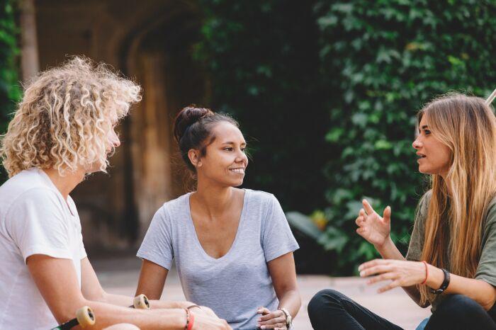 Học tiếng Anh nghe nói bằng những cách nào?