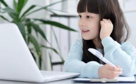 Khóa Học Giao Tiếp Online Cho Trẻ Em