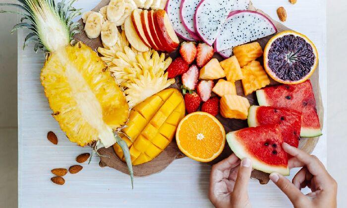 Học tiếng anh qua những Idioms chủ đề 'Fruits'