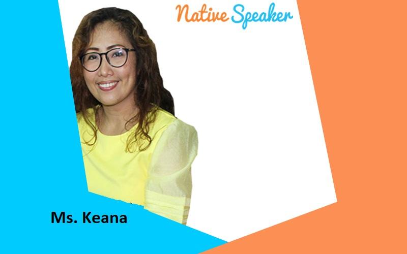 Ms Keana