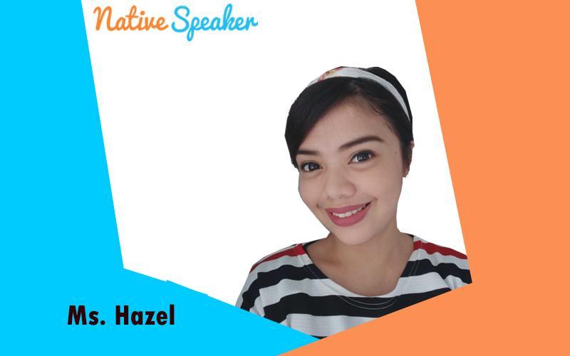 Ms Hazel