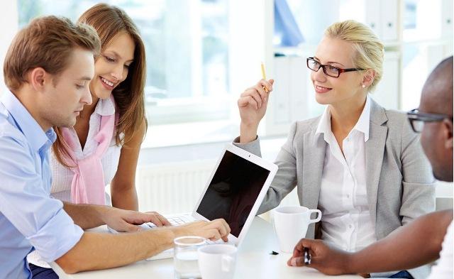 Giáo trình học tiếng anh giao tiếp online ảnh hưởng chất lượng học?