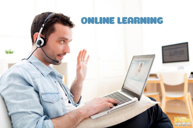 Học giao tiếp bằng tiếng anh online có đem lại tác dụng tốt?