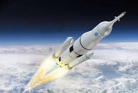 ĐỀ THI IELTS READING VÀ ĐÁP ÁN - THE ROCKET - FROM EAST TO WEST