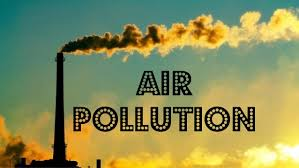 ĐỀ THI IELTS READING VÀ ĐÁP ÁN - Air Pollution