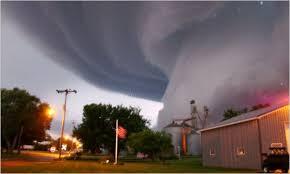 ĐỀ THI IELTS READING VÀ ĐÁP ÁN- Tornadoes