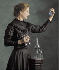 ĐỀ THI IELTS READING VÀ ĐÁP ÁN- The Life & Work of Marie Curie