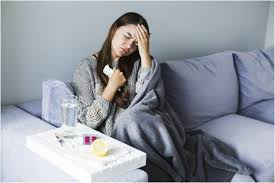 """Nghĩa của từ """" bị sốt"""" trong tiếng Anh và một số từ vựng tiếng Anh liên quan đến"""
