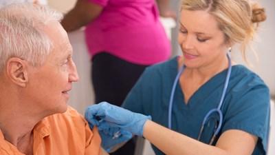 Nghĩa của từ điều dưỡng trong tiếng Anh và các từ vựng tiếng Anh liên quan đến công viêc điều dưỡng