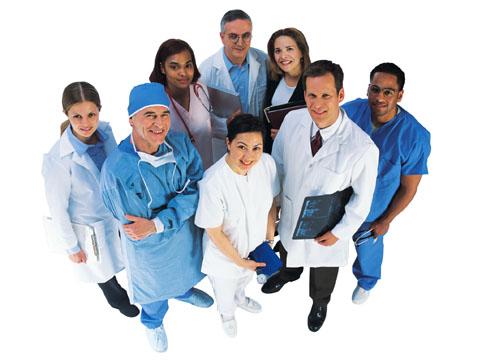 Từ vựng về tên gọi các bác sĩ trong bệnh viện bằng tiếng Anh